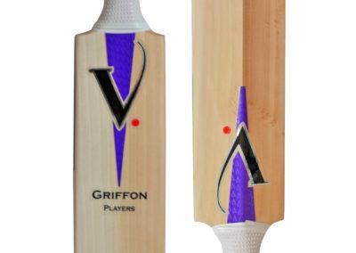 Vulcan Griffon - Handmade Cricket Bat