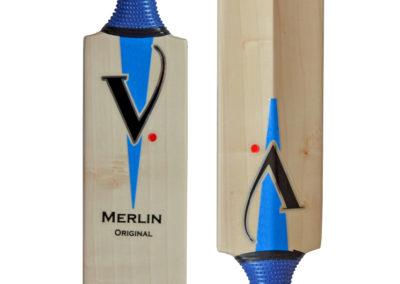 Vulcan Merlin - Handmade Cricket Bat